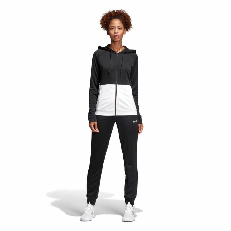 Adidas - Buzo Mujer Essentials