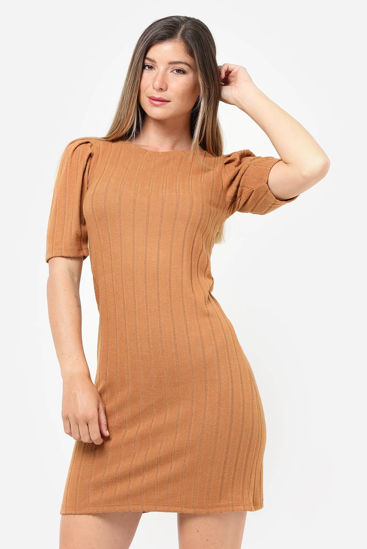 BASEMENT - Vestido Mujer