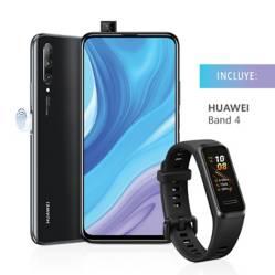 HUAWEI - Huawei Y9S + Band 4