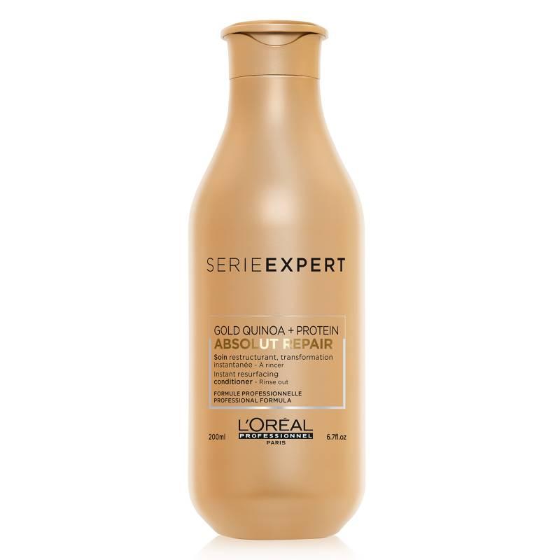 L'Oréal Professionnel - Acondicionador Absolut Repair Gold 200 ml