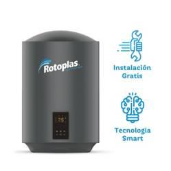 Rotoplas - Terma de acumulación Ecosmart Plus 50L