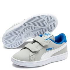 PUMA - Zapatillas Smash Buck