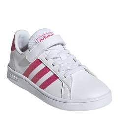 Adidas - Zapatillas Niña Unisex Urbanas Grand Court