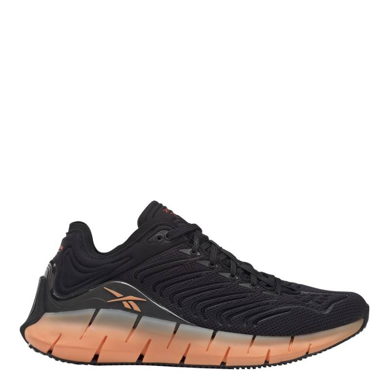 REEBOK - Zapatillas Mujer Running Zig Kinetica