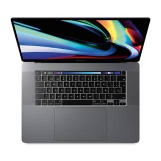 APPLE - Macbook Pro 16 Touch Bar - Intel i7 - 2.6 Ghz - 16 GB RAM - 512 GB - Gris Espacial