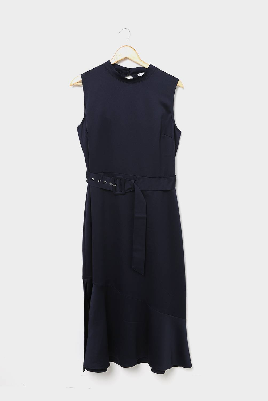 WAREHOUSE - Vestido Mujer Warehouse