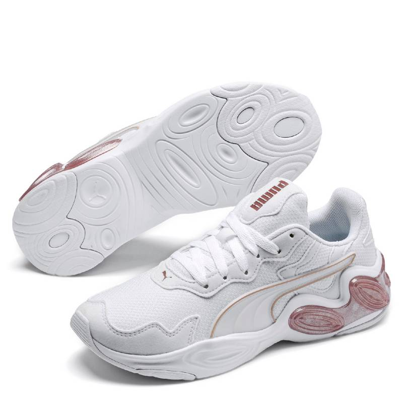 PUMA - Zapatillas Emergence Mesh