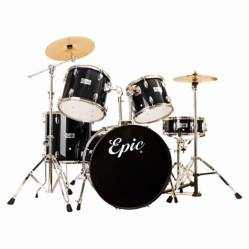 EPIC - Bateria Adulto