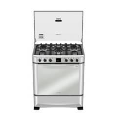 "MABE - Cocina a gas  Mabe 30"" Acero Inox"