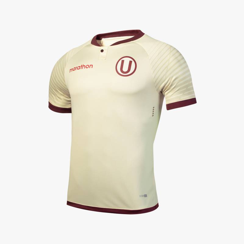 MARATHON SPORTS - Camiseta Fútbol Universitario de Deportes