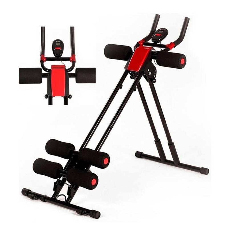 Sport Fitness - Máquina para abdominales 9000