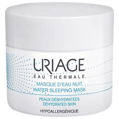 URIAGE - Mascara de Noche de Agua Termal 50ML