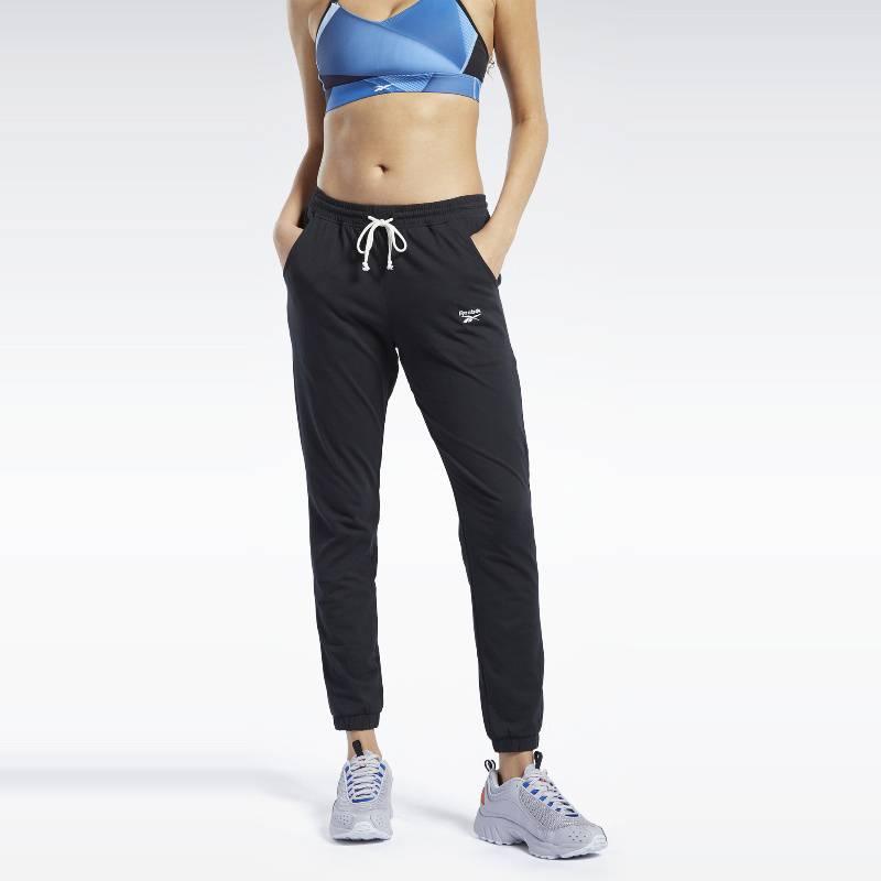 REEBOK - Pantalón Mujer Deportivo Elements