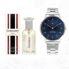 TOMMY HILFIGER - Combo Tommy 1791581 + Perfume