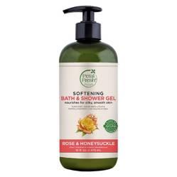 Petal Fresh Pure - Shower Gel Petal Fresh Rose & Honeysuclke x473 ml