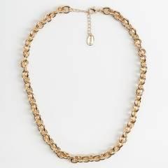 MANGO - Collar Daphne Mango Mujer
