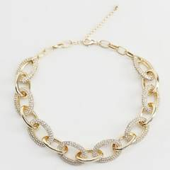 MANGO - Collar Mariah Mango Mujer