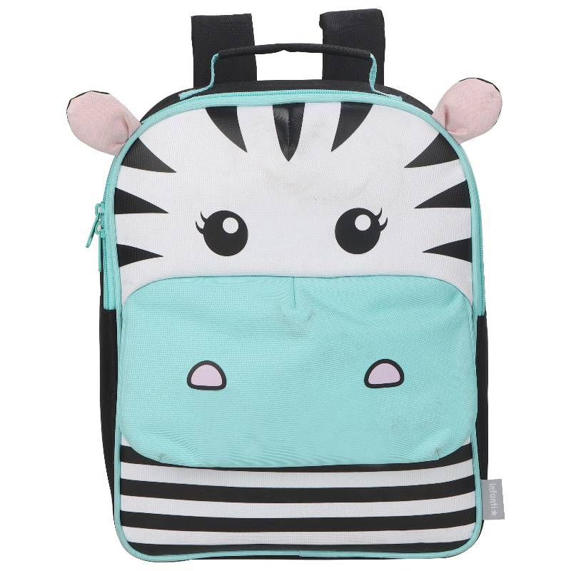 INFANTI - Mochila Zebra