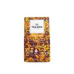 Tea Box Experience - Sobre Skinny Ginger Té granel