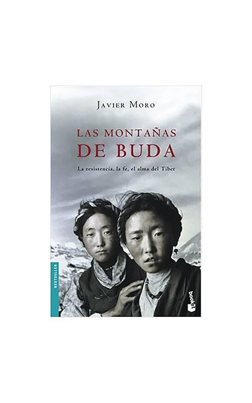 PLANETA - Las montañas de Buda