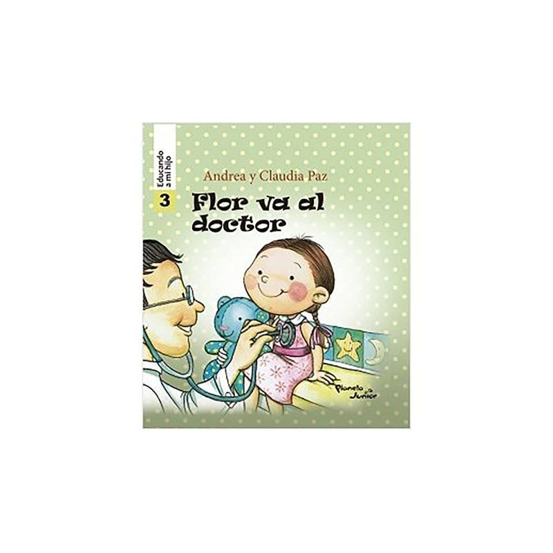 PLANETA - Flor va al doctor