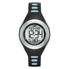 SKECHERS - Reloj Digital Skechers SR2020 Poliuretano Negro