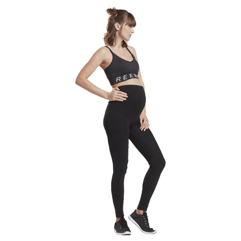 REEBOK - Top Deportivo Mujer Training Maternity Fitness