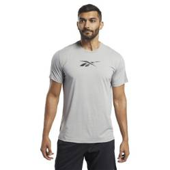 REEBOK - Polo Deportivo Hombre Training One Series