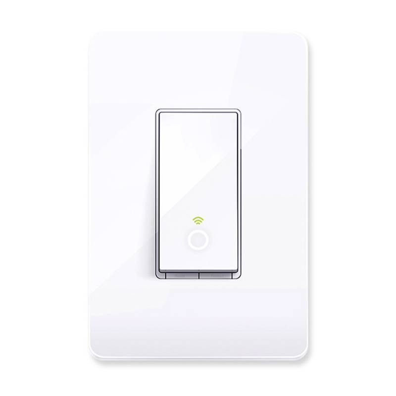 TP-LINK - Interruptor Inteligente Wi-Fi HS200