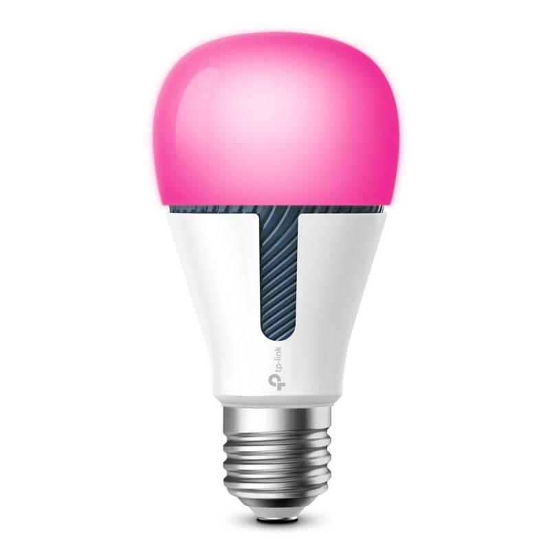 TP-LINK - Foco Multicolor Inteligente Wi-Fi KL130