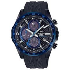 CASIO - Reloj Cronógrafo Hombre EQS-900PB-1B Casio