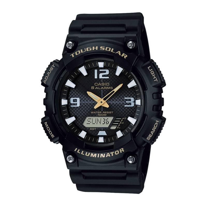 CASIO - Reloj  Resina