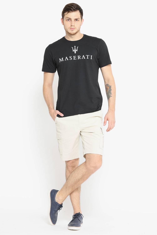 LA MARTINA - Polo Manga Corta Hombre