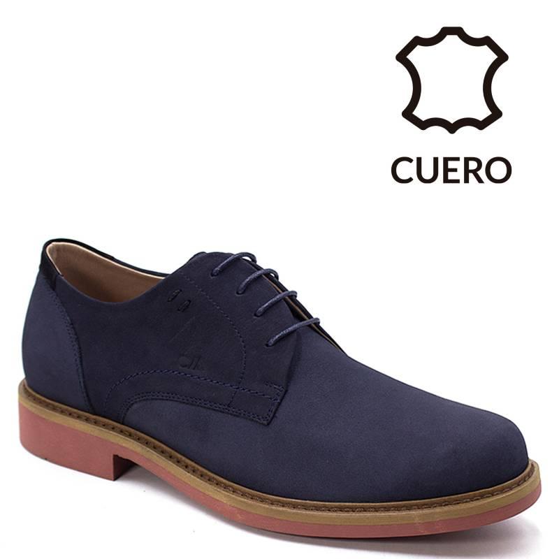 CALIMOD - Zapatos Casuales Azu