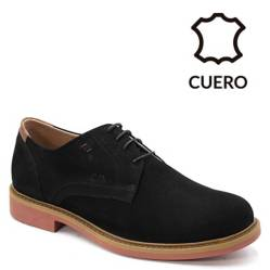CALIMOD - Zapatos Casuales  Neg