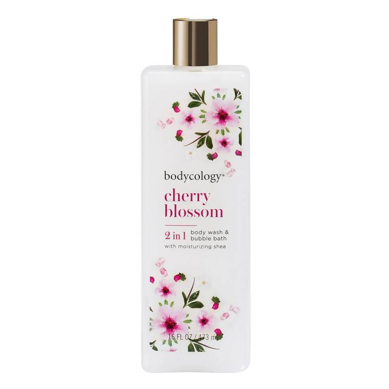 Bodycology - Body Wash Cherry Blossom 473 ml