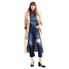 LEVIS - Jean Mujer 501