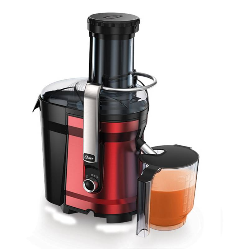 OSTER - Extractor Rojo Oster