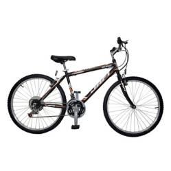 Bicicleta  Montañera Júpiter 18v Aro 26
