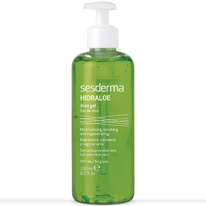 Sesderma - Hidraloe Gel de Aloe 250 ml