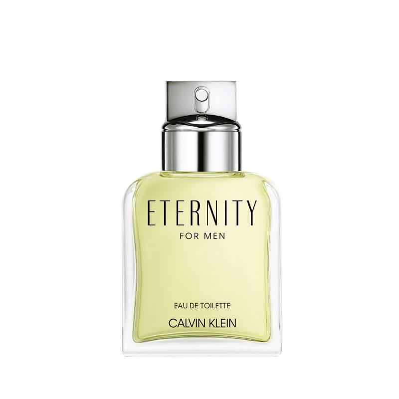 CALVIN KLEIN - Eternity For Men Edt 100 ml