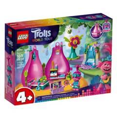 LEGO - Vaina de Poppy