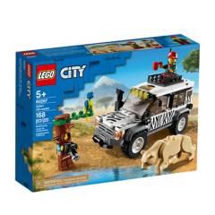LEGO - Lego 60267 Safari Divertido