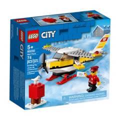 LEGO - Lego 60250 Avión Del Correo