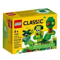 LEGO - Caja Creativa Verde