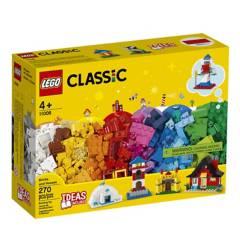 LEGO - Lego 11008 Ladrillos y Casas