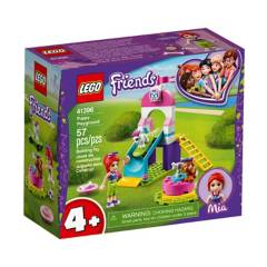 LEGO - Parque De Cachorritos