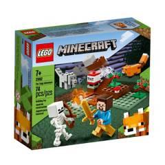 LEGO - La Aventura En La Taiga