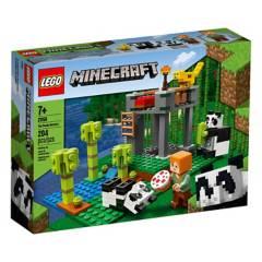LEGO - Criadero De Pandas