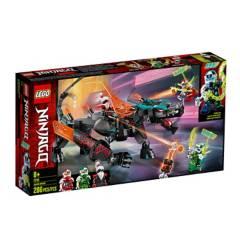 LEGO - Dragon Imperial